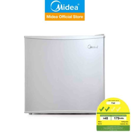 midea bar fridge mini fridge singapore