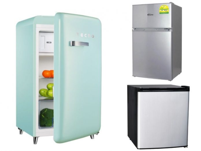 best mini fridge singapore featured image