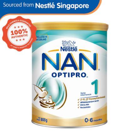nan optipro 1 best baby milk formula
