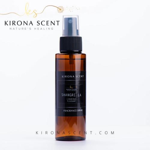 Kirona Scent Fragrance Sanitiser