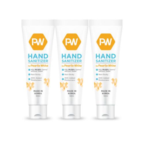 Pearlie White Hand Sanitiser