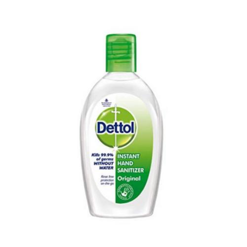 Dettol Anti-bacterial Sanitizer 50ml