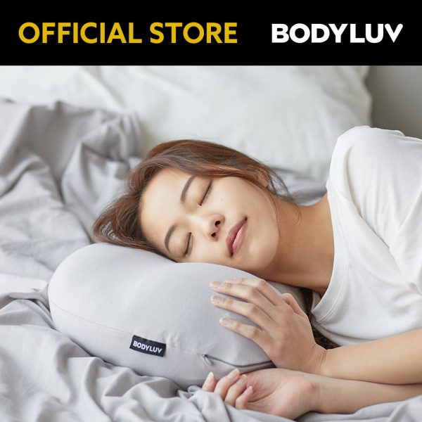 how to improve sleep quality bodyluv addiction pillow grey