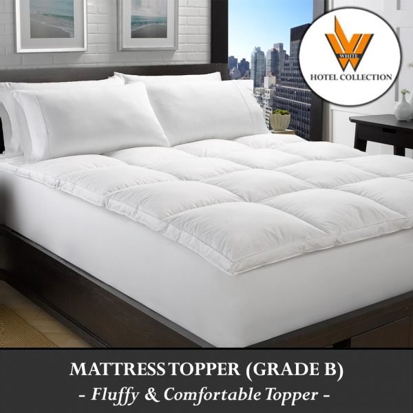 how to improve sleep quality whc hotel mattress topper