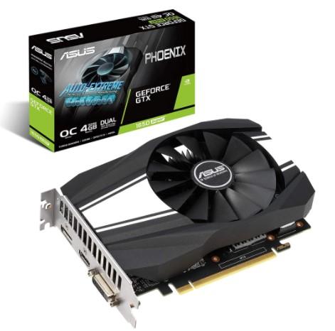 gtx 1650 super 4gb best graphics cards
