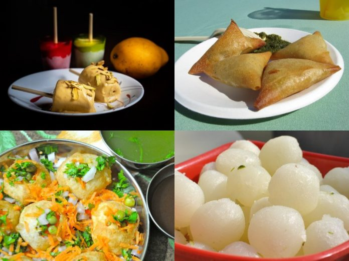indian sweets and snacks for diwali
