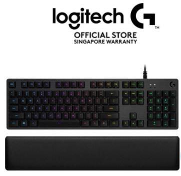 logitech g512 logitech gaming keyboard