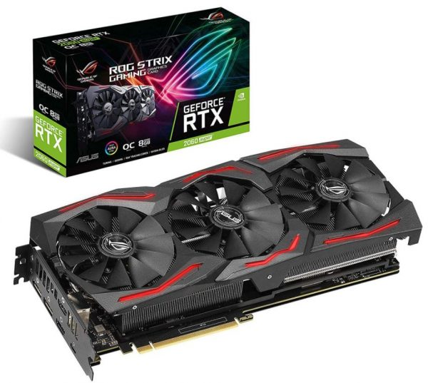 rtx 2060 super best graphics card