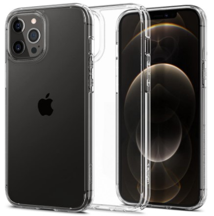 spigen ultra hybrid clear case best iphone cases