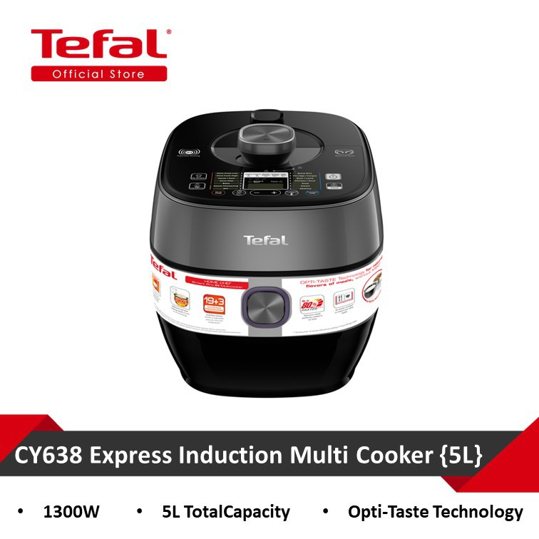 tefal express induction best multi cooker singapore