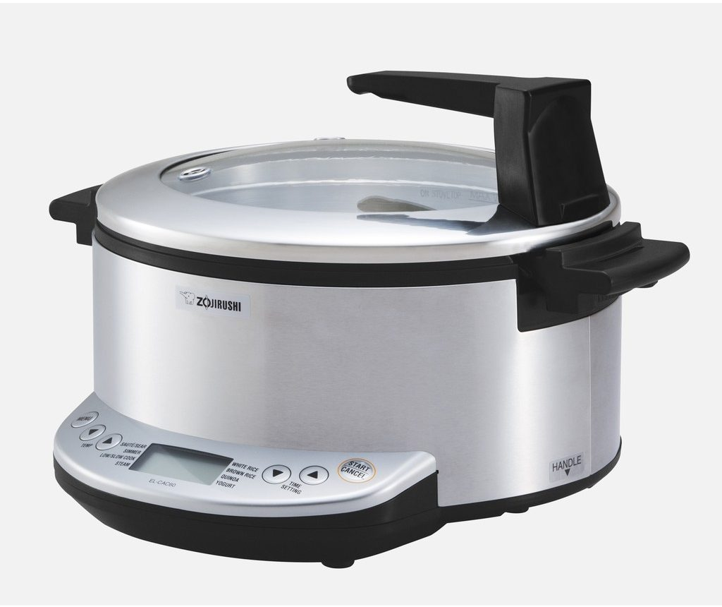 zojirushi best multi cooker singapore