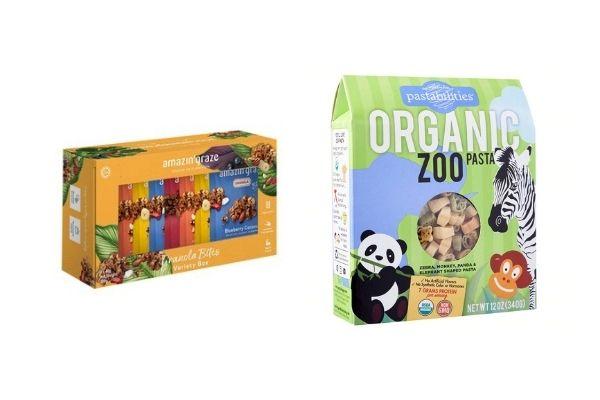 healthy snacks secret santa gift ideas