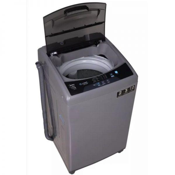 midea top load washing machine top load vs front load washing machine