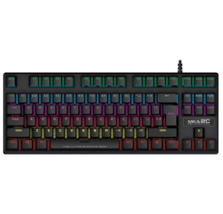 armaggeddon mka-2c gaming brand