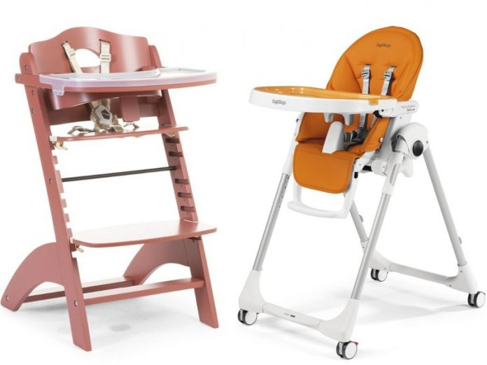 best high chairs for babies singapore