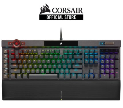 corsair k100 rgb best mechanical keyboards singapore