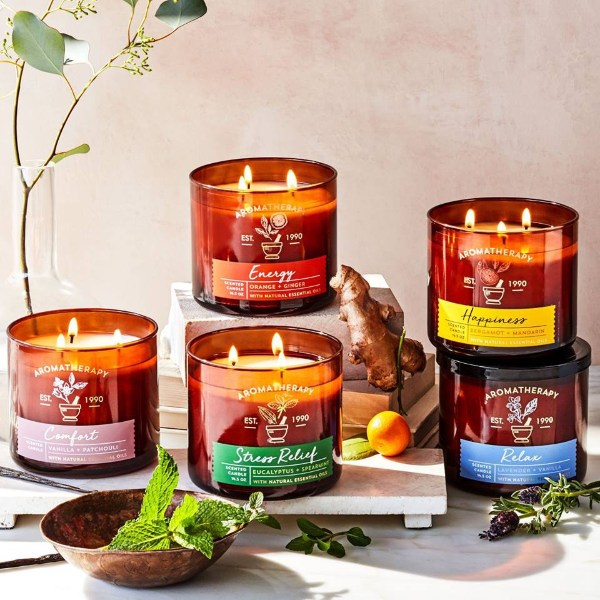 christmas gift ideas 2020 singapore bath and body works scented candles