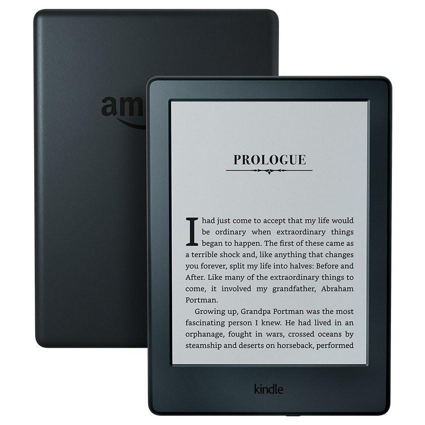 Amazon Kindle Basic 2019