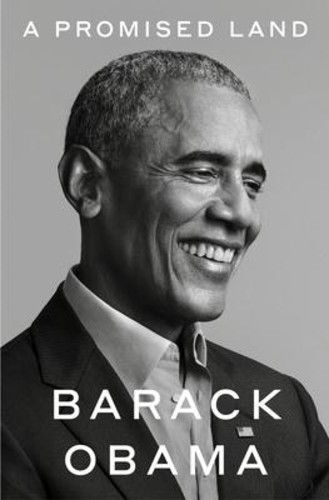 a promised land barack obama best non fiction book to read