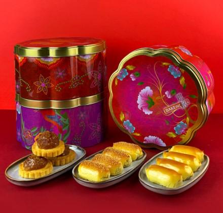 bake inc best pineapple tarts singapore