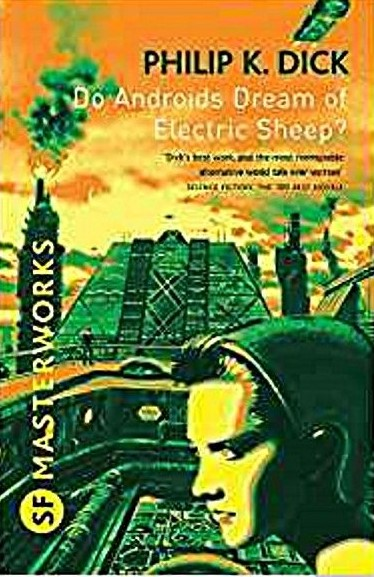 do androids dream of electric sheep best book to read