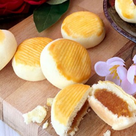 emicakes best pineapple tarts singapore