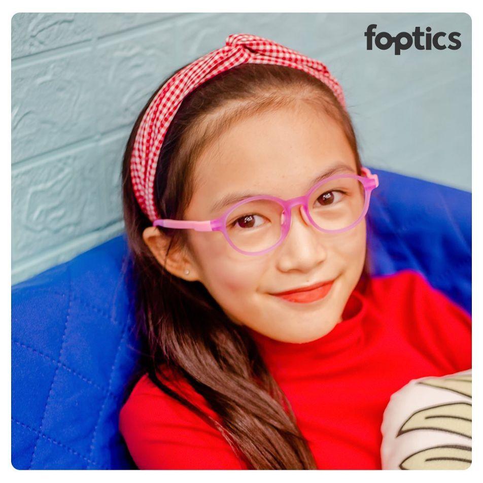 foptics blue light glasses kids singapore