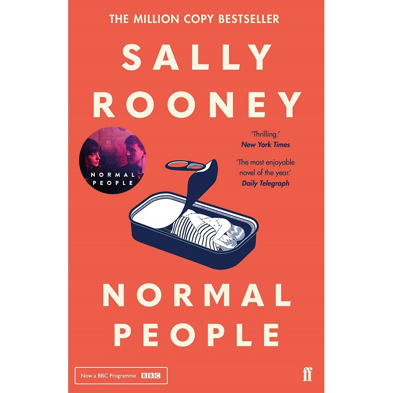 normal people best books to read