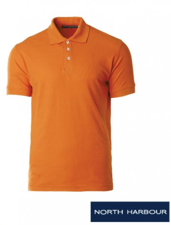 north harbour polo tee singapore