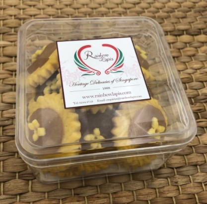 rainbow lapis best pineapple tarts singapore