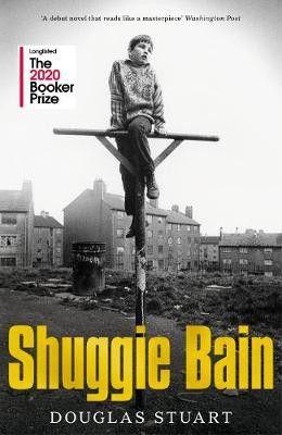 shuggie bain best books to read 2021