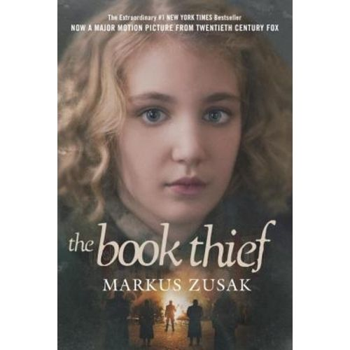 the book thief must-read book-min