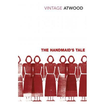the handmaid's tale best books to read