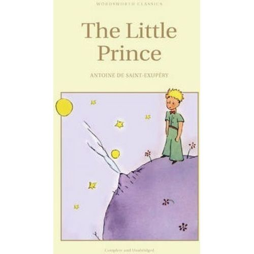 the little prince best book to read