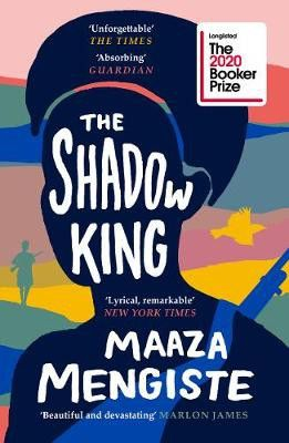 the shadow king best books to read