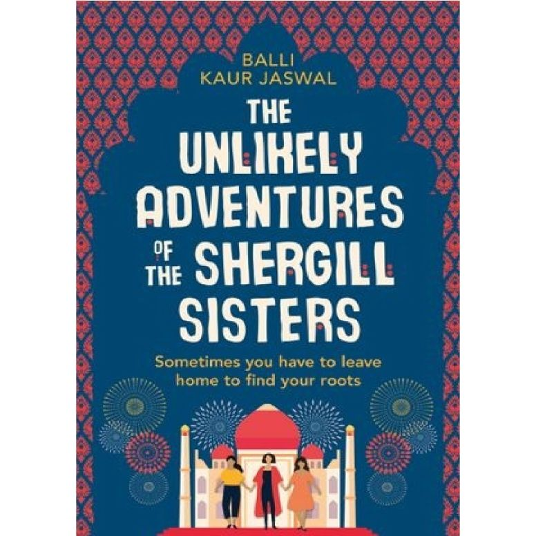 the unlikely adventures of the shergill sisters best books to read