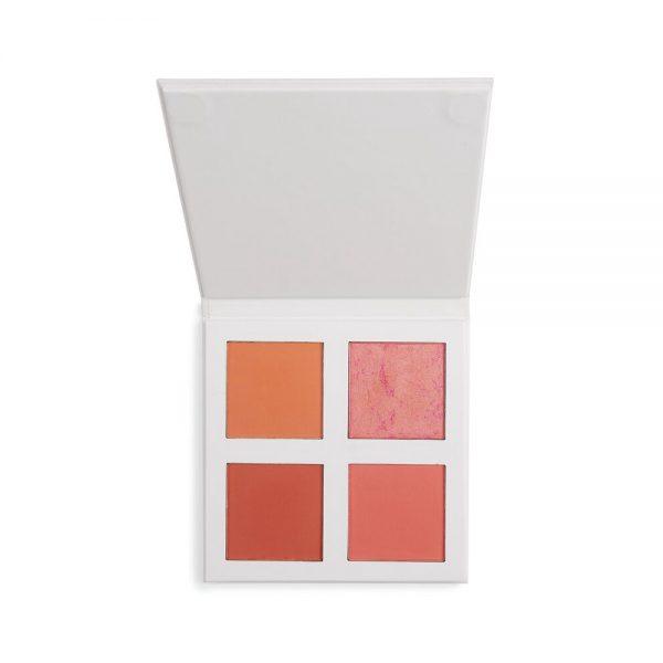 chinese zodiac 2021 revolution 4k peach blush palette