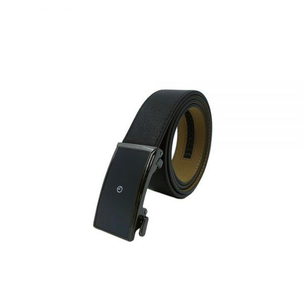 feng shui colours 2021 goldlion mens auto lock business belt black