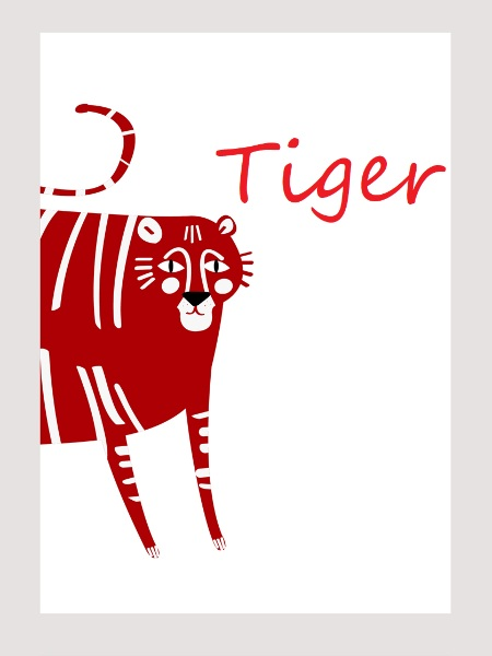 2021 chinese zodiac horoscope tiger feng shui colours