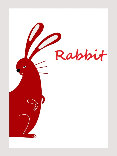 2021 chinese zodiac horoscope rabbit feng shui colours