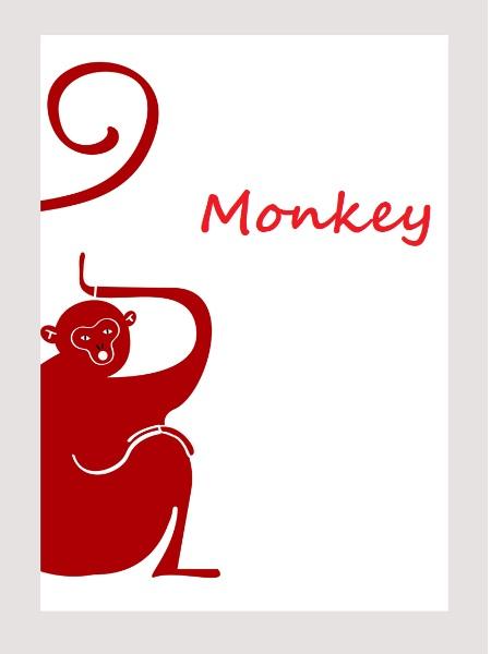 2021 chinese zodiac horoscope monkey feng shui colours