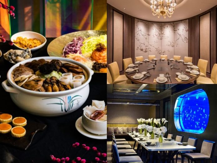 chinese restaurants with private dining rooms singapore final