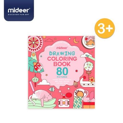 girl colouring book for kids]