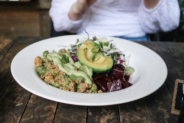 healthy recipes for weight loss quinoa salad avocado